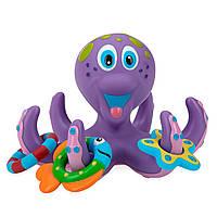 Игрушка для ванны Nuby Octopus Осьминог