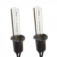 Ксеноновые лампочки Infolight цоколь H3 температура 6000 кельвинов