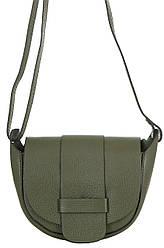 Компактна сумка COLINE diva's Bag колір оливковий