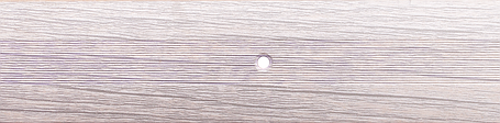 Порог алюминиевый 6А 0,9 метра дуб беленый 5х30мм скрытое крепление , фото 2