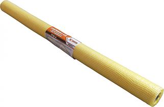 Гидроизоляция подкровельная X-Treme желтая армированная  110 г/м2 75м2