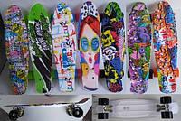 Скейт Пенни Penny Board 170421 колёса PU, 57*15см. pro