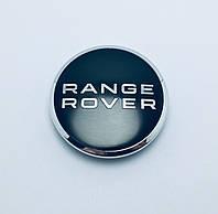 Заглушки колпачки литых дисков Range Rover, фото 1