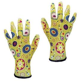 Перчатки садовые Werk размер 8 (WE2124)