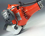 Оригинальный стартер Winzor для бензокосы Oleo-Mac Sparta 25/250T (с ребрами жесткости на четыре зацепа), фото 5