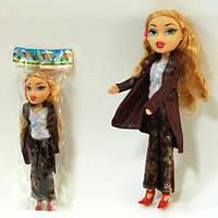 Кукла Братс 9056 Барби Bratz пакет. pro