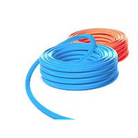 Трубка ф 9.0х2.5 мм ПВХ-АН