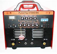Сварочный инвертор Edon PULSETIG 315 AC/DC