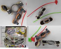 Фингерборд 2 скейта пальчиковый скейт для треков Хот Вилс типа Hot Wheels. pro