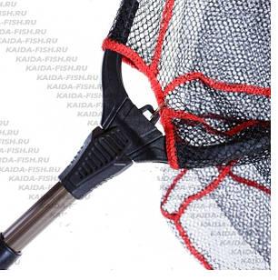 Підсаку Weida телескопічна ручка 2 м 50 см