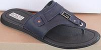 Сабо кожаные мужские большого размера от производителя модель ББ006