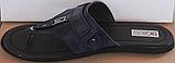 Сабо шкіряні чоловічі великого розміру від виробника модель ББ006, фото 2