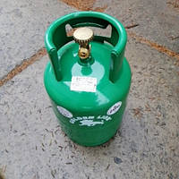 Баллон газовый Rudyy 8 литров без горелки