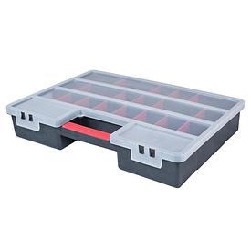 Органайзер пластиковий з регулируемыми Секциями HAISSER XL (90004)