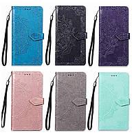 Чехол-книжка Art Case с визитницей для Samsung Galaxy M10 SM-M105F