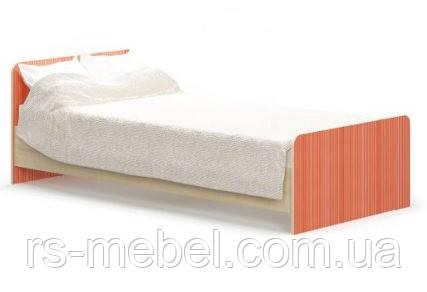 """Кровать 90 """"Симба"""" ( Мебель-Сервис)"""
