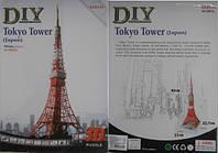 3D Пазл 2801L Телевизионная башня Токио. pro