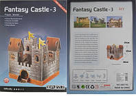 3D Пазл 40877R Замок. pro