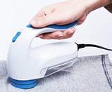 Машинка для зняття катишек з одягу Lint Remover 5880, фото 7