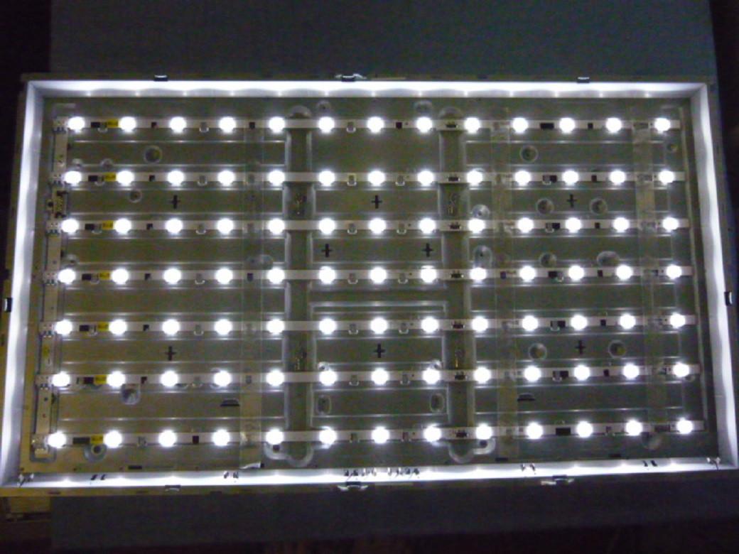 Світлодіодні LED-лінійки D2GE-400SC(A-B)-R3[12,12,28], (матриця CY-HF400CSLV2V).