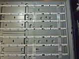 Світлодіодні LED-лінійки D2GE-400SC(A-B)-R3[12,12,28], (матриця CY-HF400CSLV2V)., фото 8