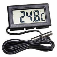 Термометр с выносным датчиком, фото 1
