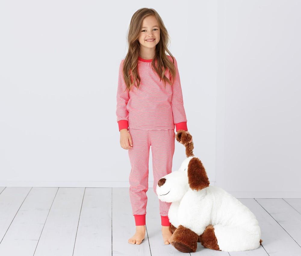 Детские пижамные штаны для дома и отдыха от тсм Tchibo (чибо), Германия, 110-116 см