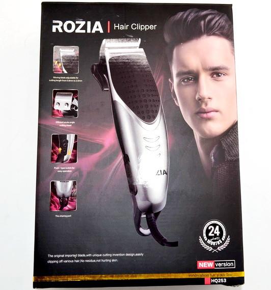 Стайлер для стрижки волос ROZIA 253