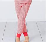 Детские пижамные штаны для дома и отдыха от тсм Tchibo (чибо), Германия, 110-116 см, фото 4