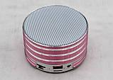 Портативная колонка Bo Speaker D16, фото 4