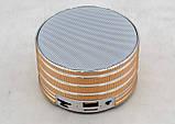 Портативная колонка Bo Speaker D16, фото 5