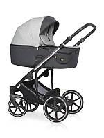 Дитяча універсальна коляска Expander Exeo 01 Silver