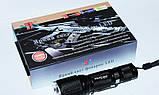 Тактический фонарь Bailong BL-1860-T6 50000W, фото 4
