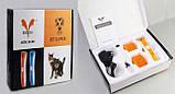 Триммер для стрижки собак и кошек Professional Pet Clipper BZ-806, фото 6