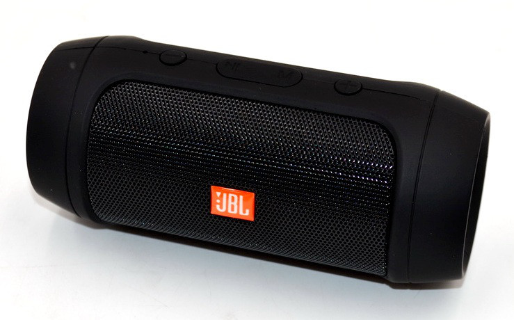 JBL Charge 2 Mini Bluetooth стерео колонка c USB и MicroSD replica