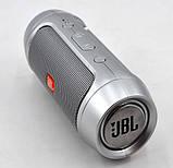 JBL Charge 2 Mini Bluetooth стерео колонка c USB и MicroSD replica, фото 6