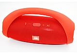Портативная колонка JBL Boombox с ручкой (33.5*13 см) replica, фото 7