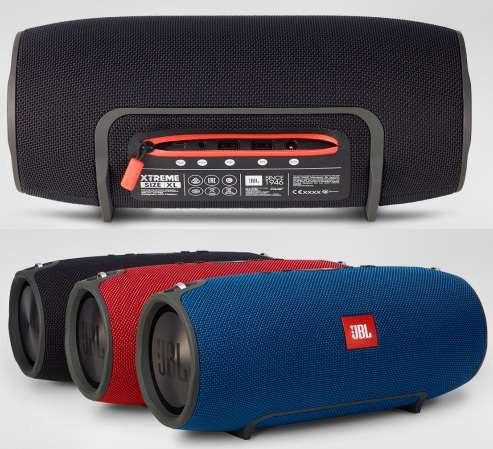 JBL Xtreme Портативная MP3 колонка Bluetooth replica