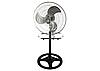 Напольный вентилятор 3 в 1 Витек 1803. Кондиционер дуйка