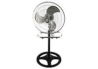 Підлоговий вентилятор 3 в 1 Вітьок 1803. Кондиціонер дуйка