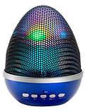 Портативная колонка WS-1802 Bluetooth, фото 2