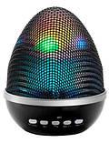 Портативная колонка WS-1802 Bluetooth, фото 3