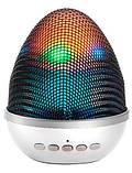 Портативная колонка WS-1802 Bluetooth, фото 4