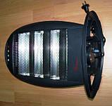 Кварцевый инфракрасный обогреватель Domotec NSB-120, фото 2