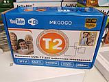 Цифровой Телевизионный Приемник Megogo TV Тюнер Т2, фото 5