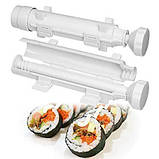 Форма для приготовления суши и роллов Sushezi, фото 4