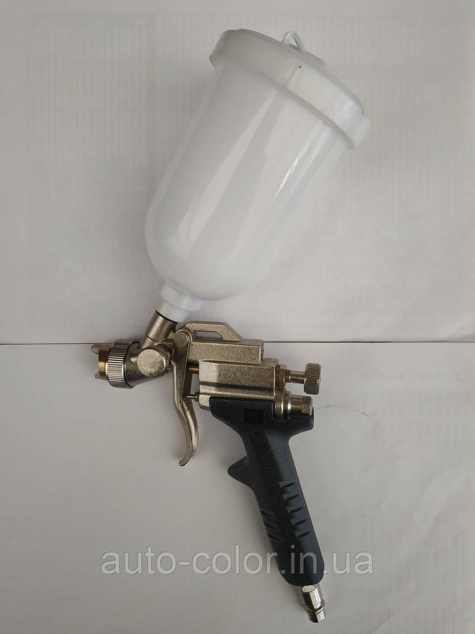 GAV Фарбопульт міні HVLP дюза 0.5