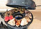 Сковорода гриль-газ противень Westorm, фото 5