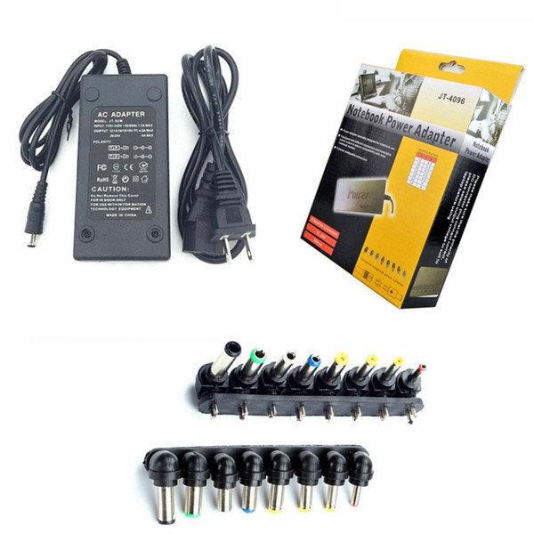 Зарядка для ноутбуков | Зарядное устройство 220V для ноутбука 120W JT-96