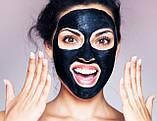 Маска для лица  Black Mask Delux, фото 4